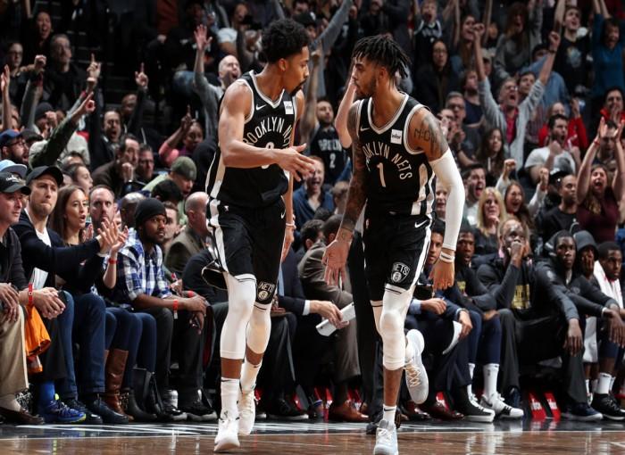 Brooklyn Nets processa patrocinador por falta de pagamentos