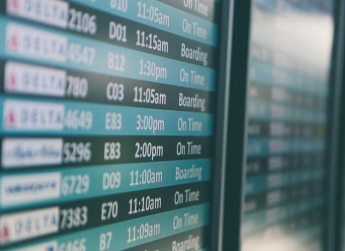 CDC não se aplica a ações por atraso em voo internacional